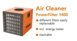 PowerFilter 1400 en