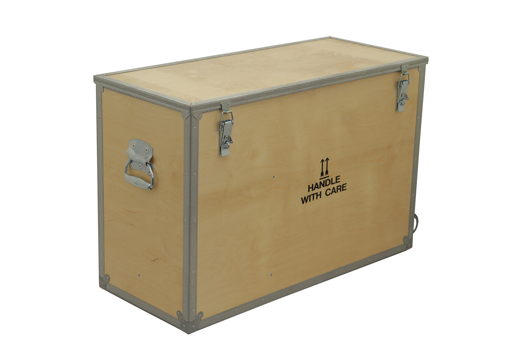 Transportbox Pulsjet Fogger